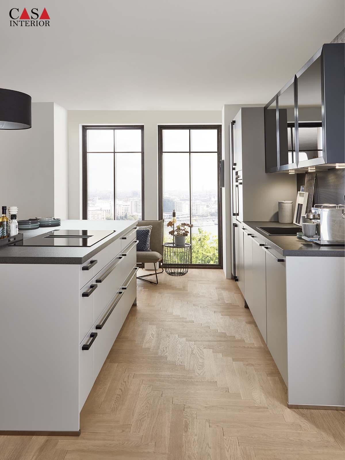 Küchentime Fashion 165