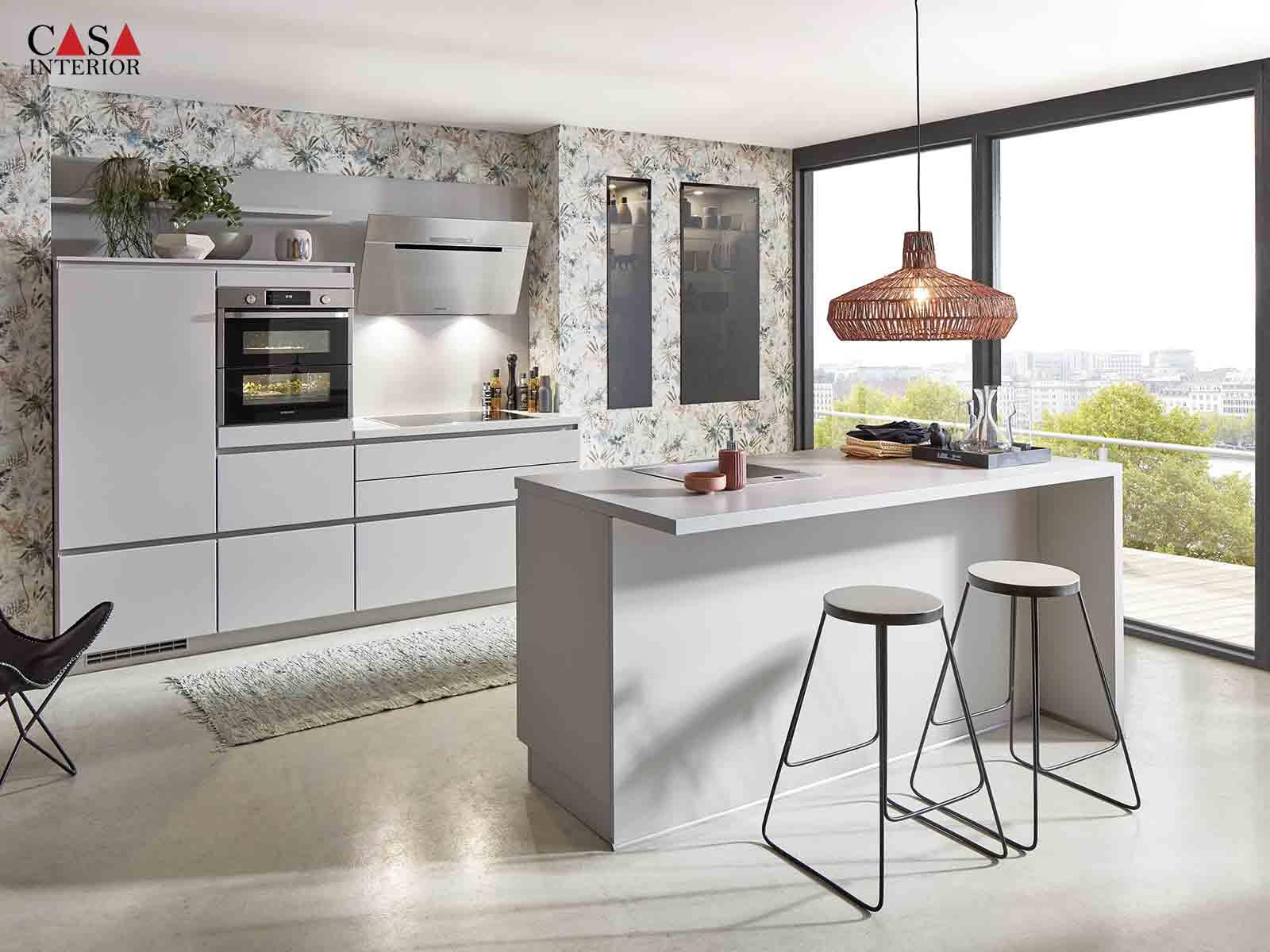 Küchentime Fashion 165 Line N