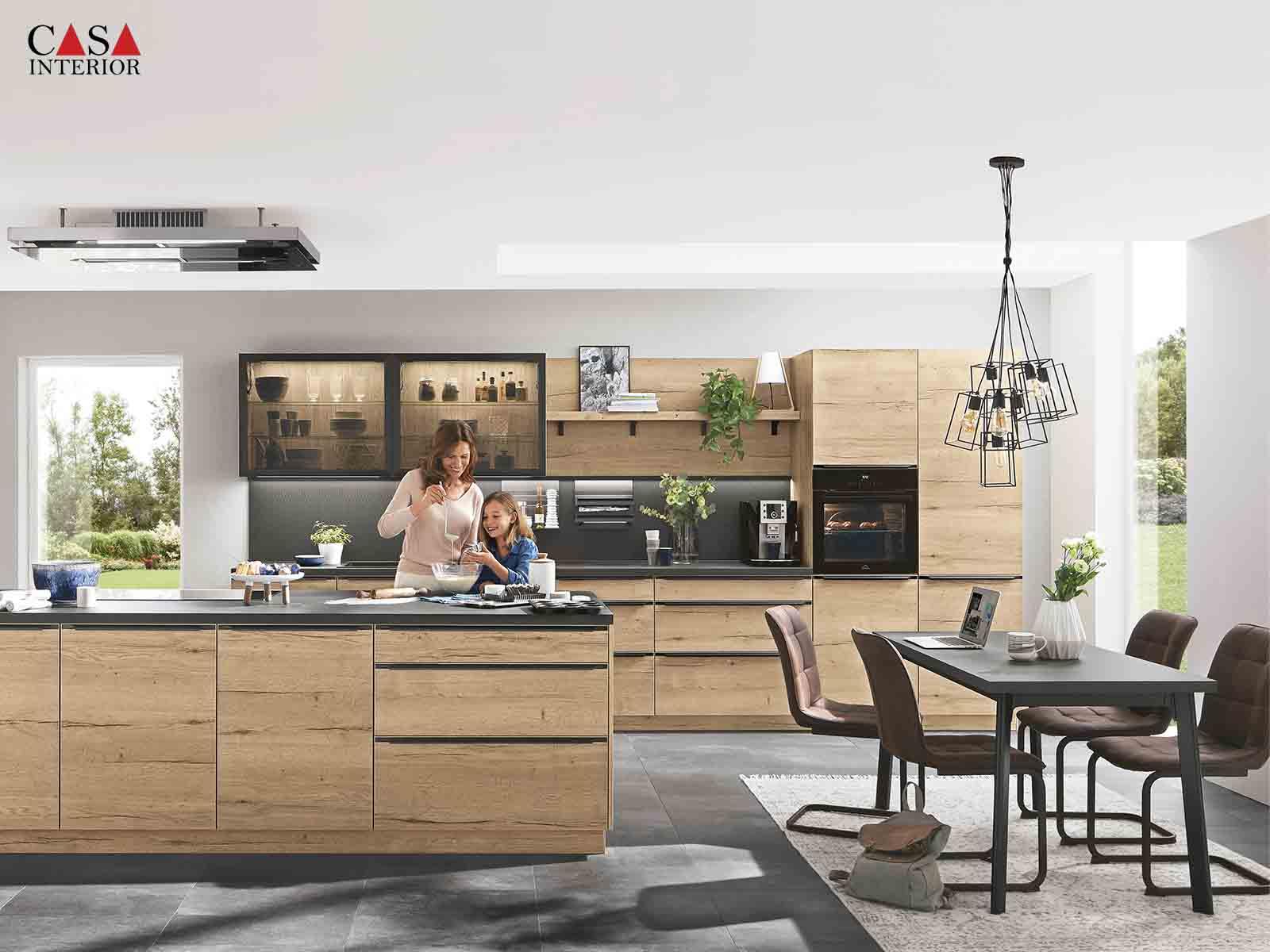 Küchentime Structura 405