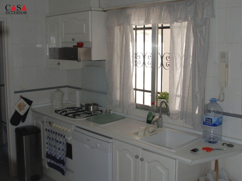 Old Kitchen in Alfaz del Pi