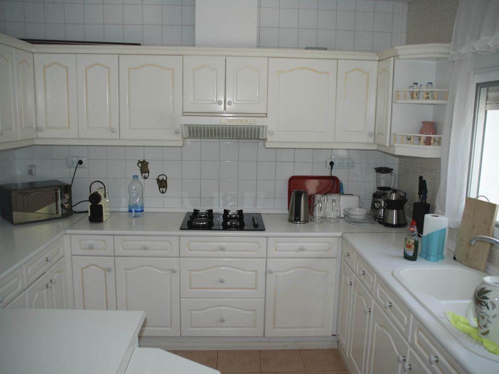 Old Kitchen Altea La Vella