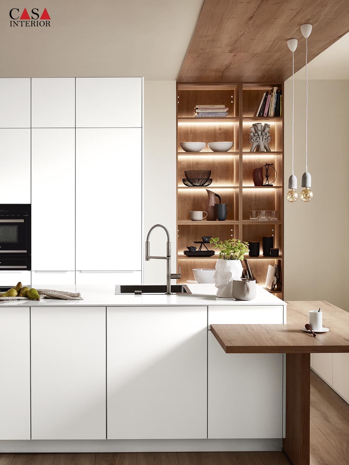 Küchentime Easytouch 967