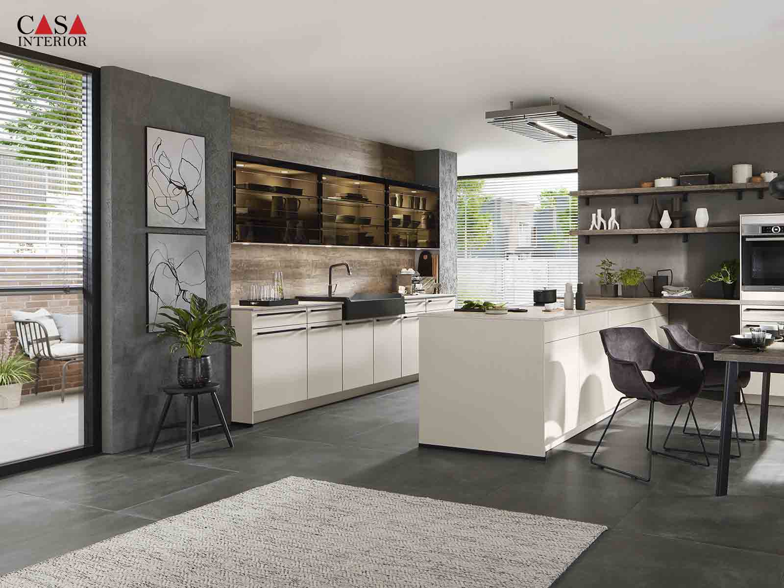 Küchentime Easytouch 969