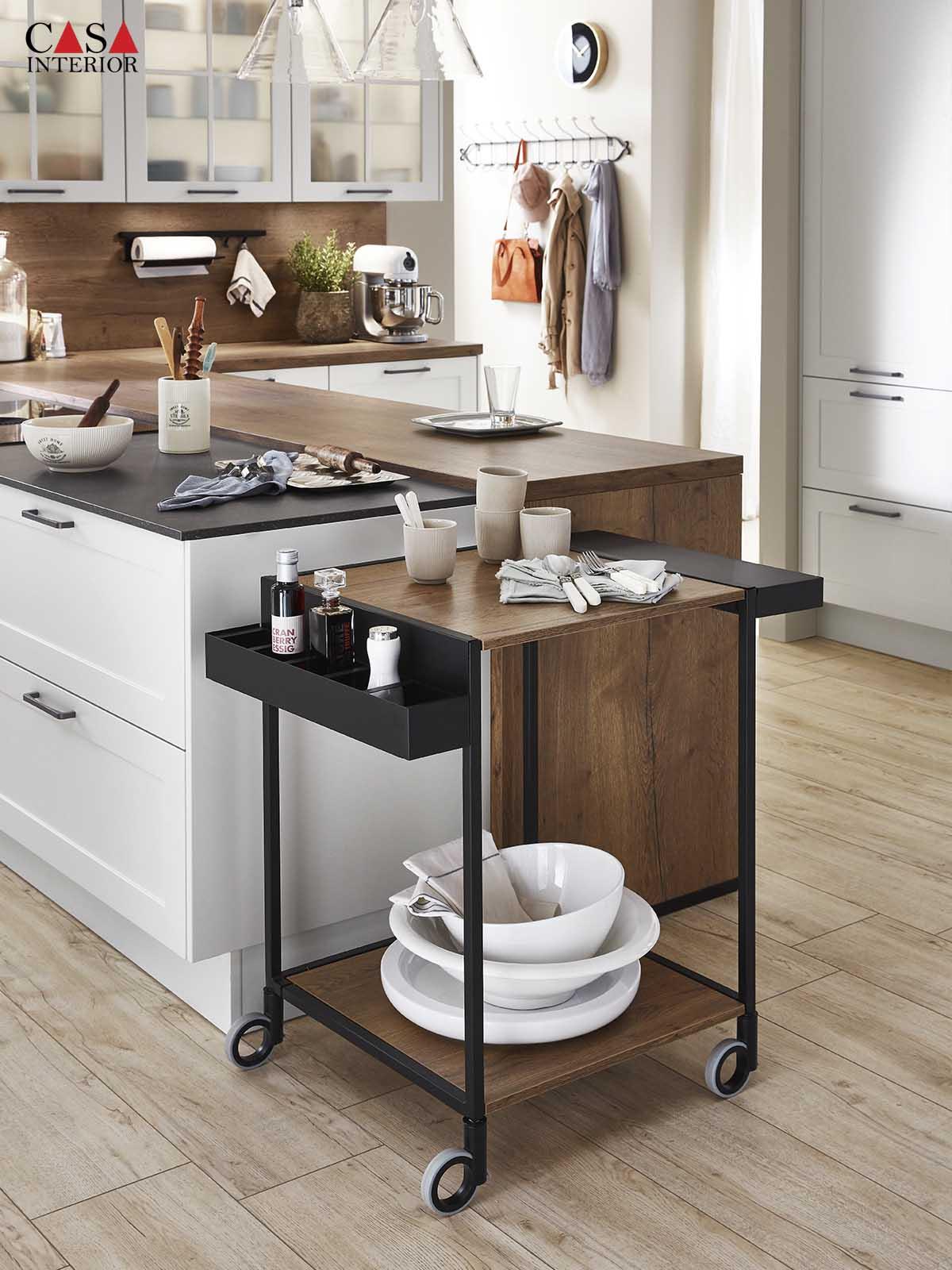 Cocina Clásica Küchentime Nordic 782