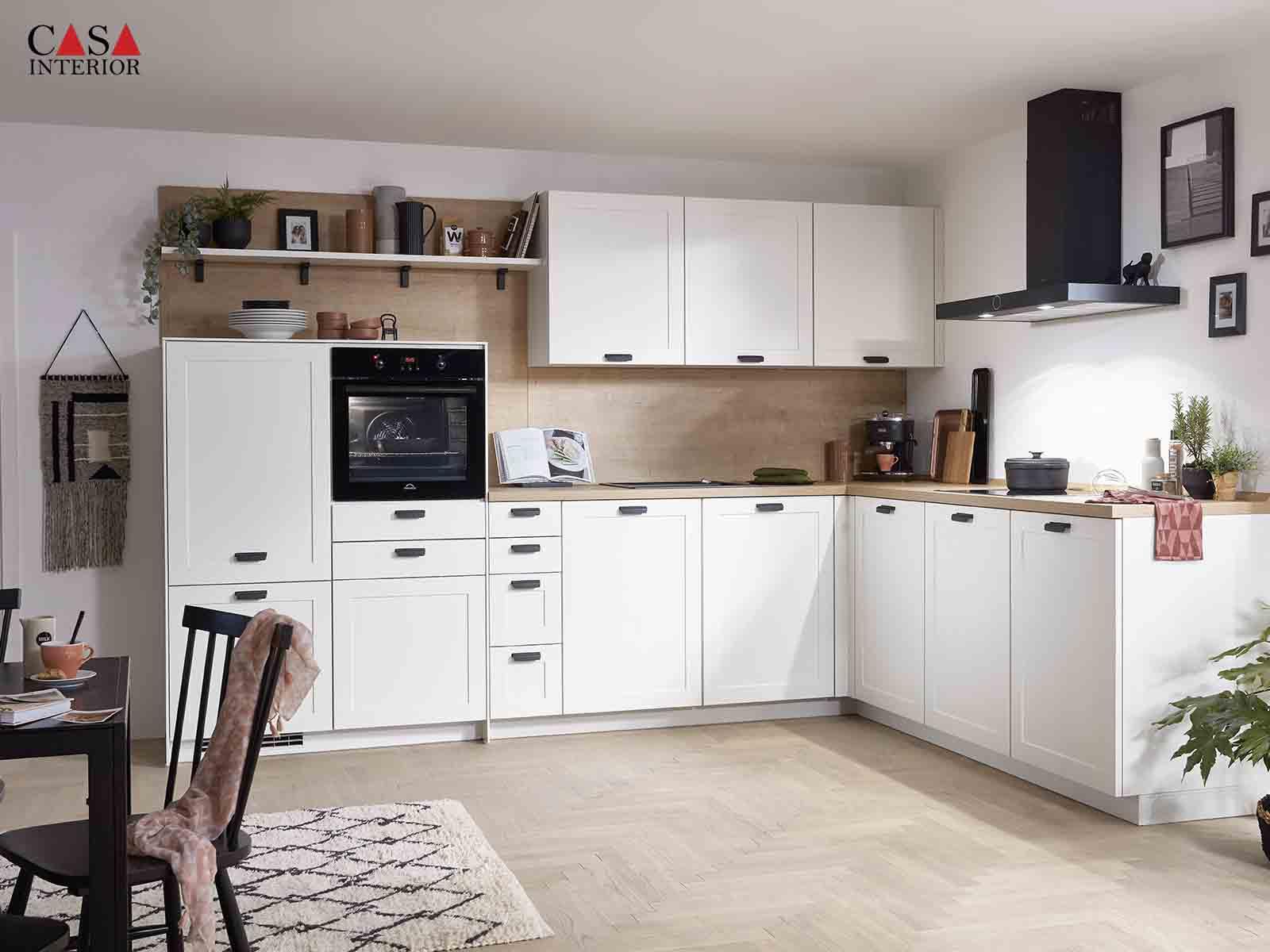 Küchentime Nordic 782