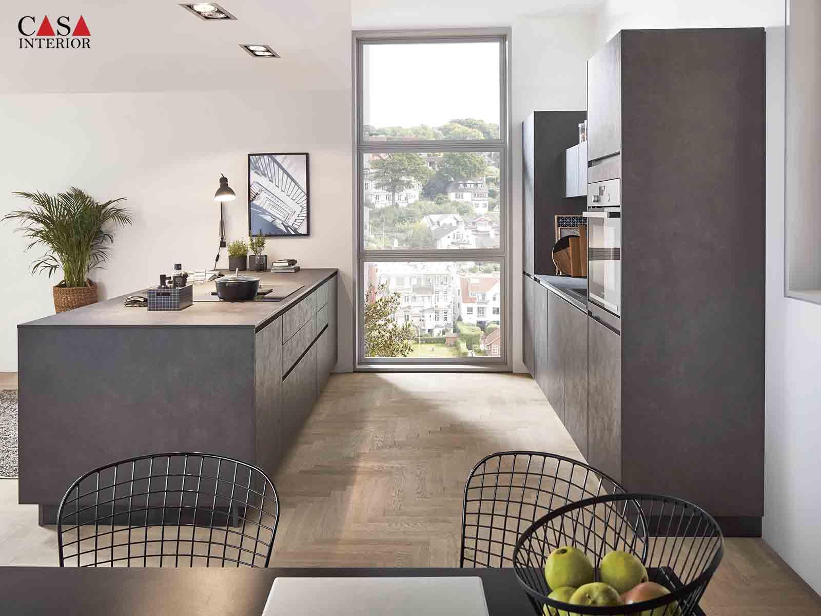 Küchentime Riva 839 Line N