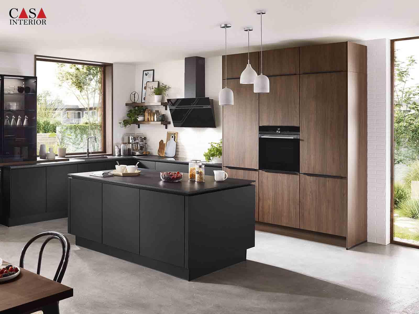 Küchentime Riva 840 Line N