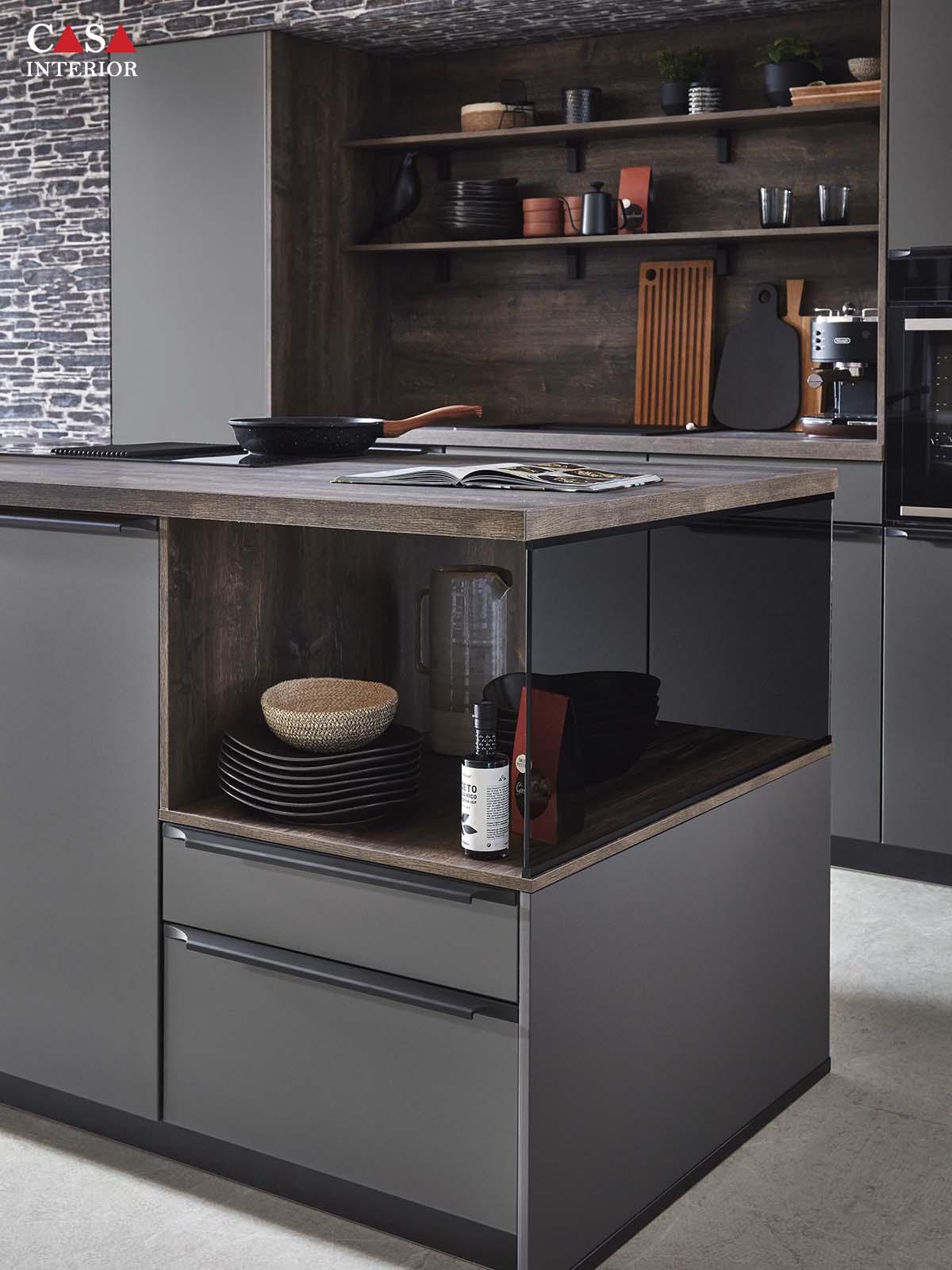 Küchentime Artis 937