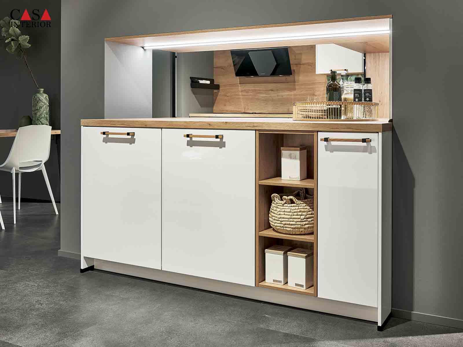 Küchentime Lux 817