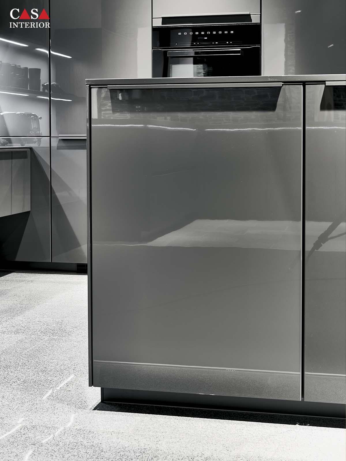 Küchentime Lux 823