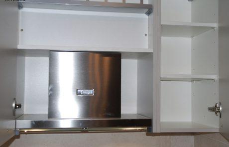 Küchentime Laser Sand in Benidorm