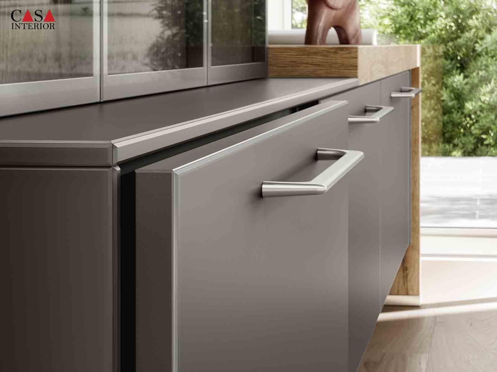 Küchentime Artis 937 - Livingroom
