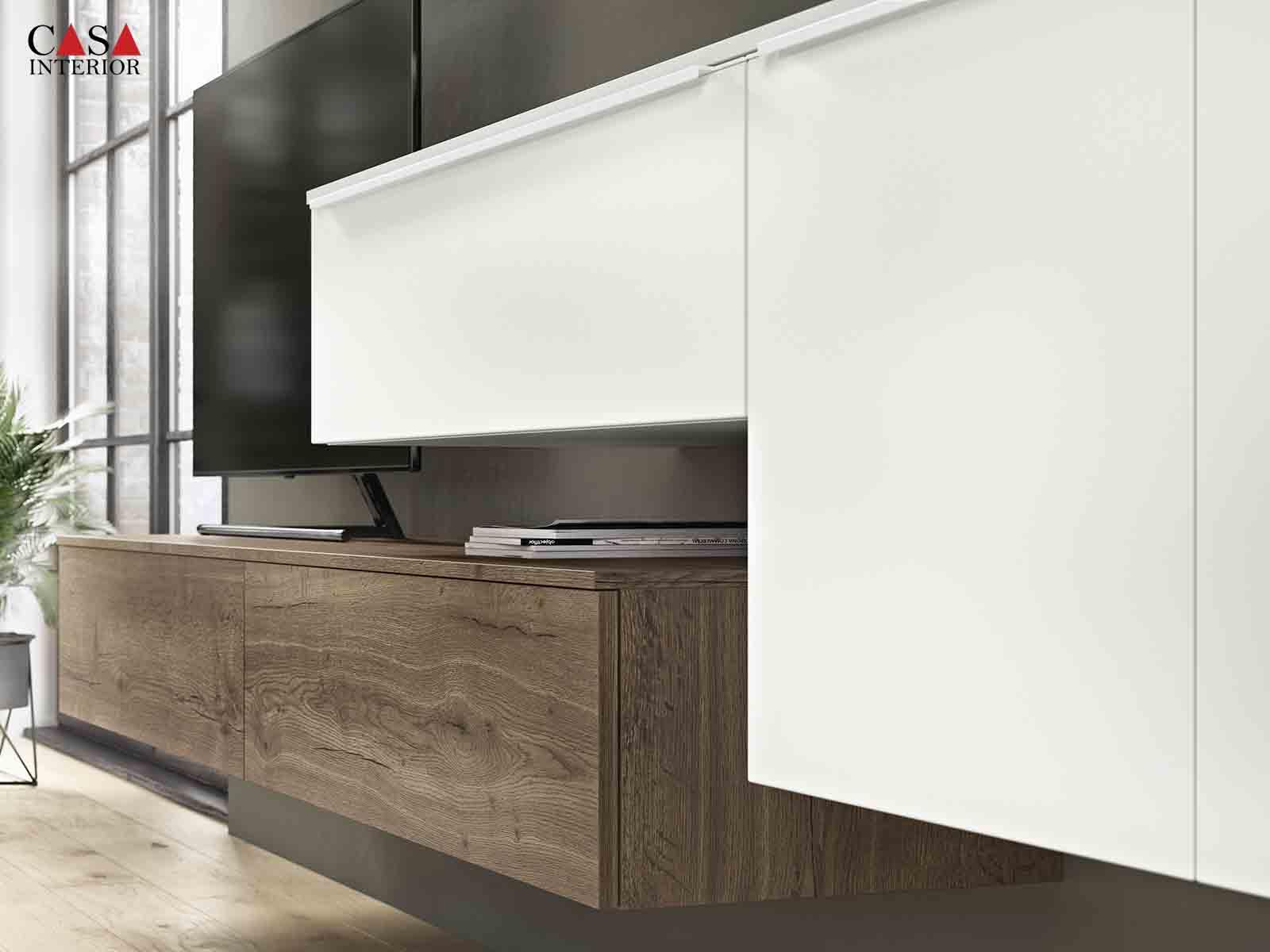 Küchentime Fashion 168 - Livingroom
