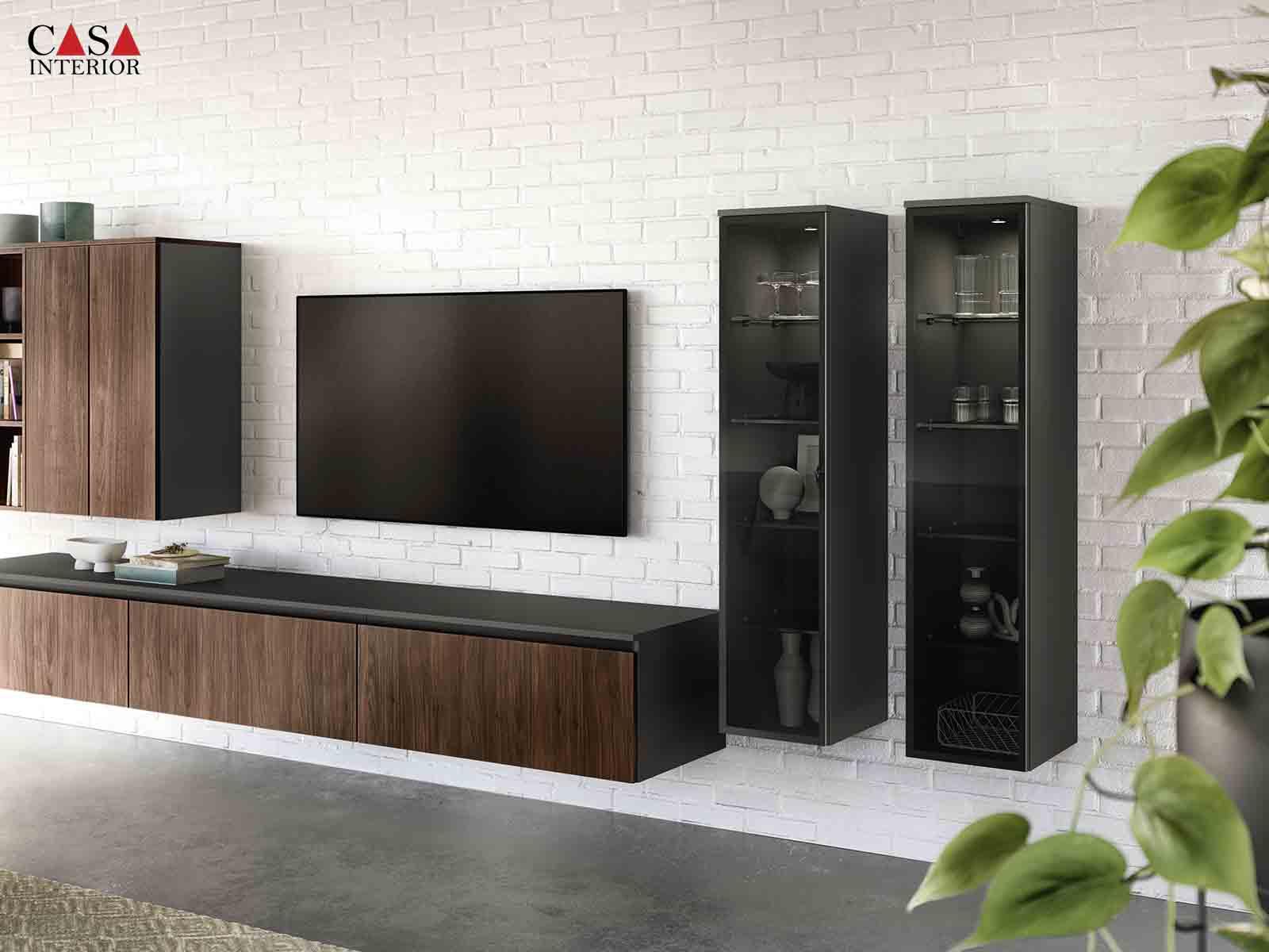 Küchentime Riva 840 Line N - Livingroom