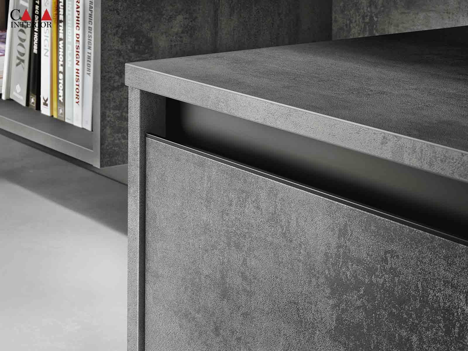 Küchentime Riva 889 Line N - Livingroom