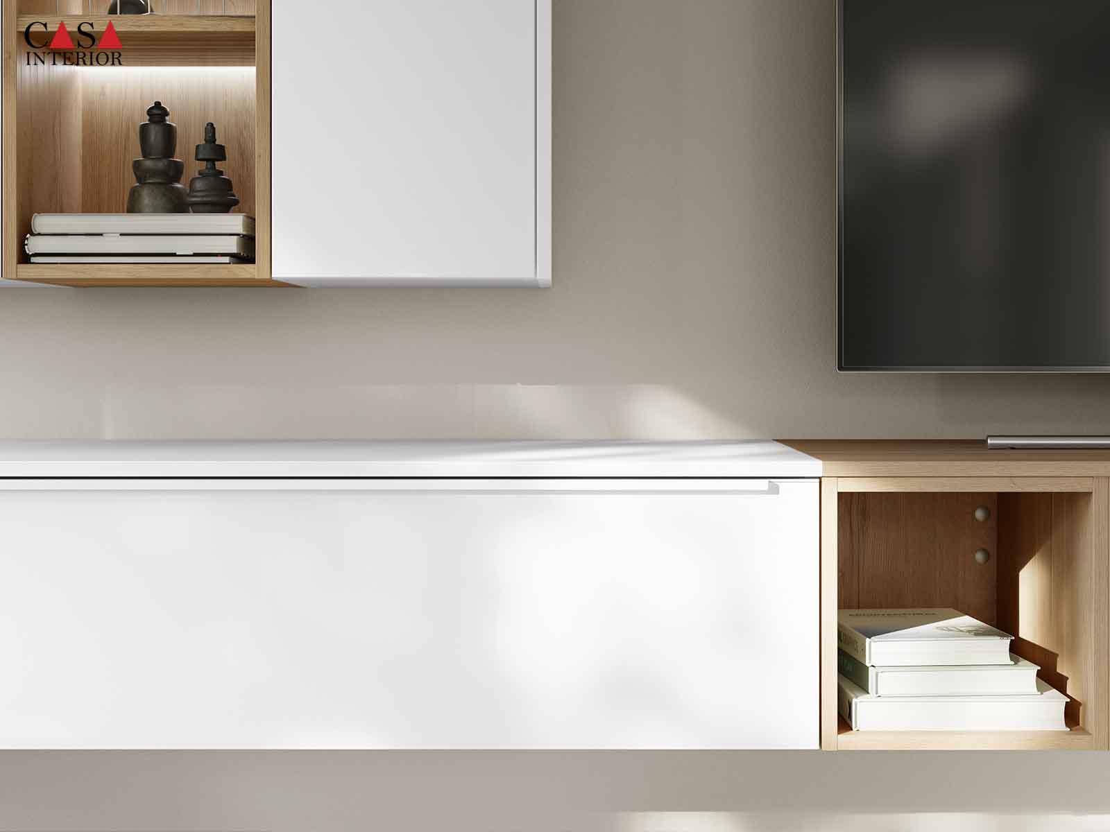 Küchentime Touch 332 - Livingroom