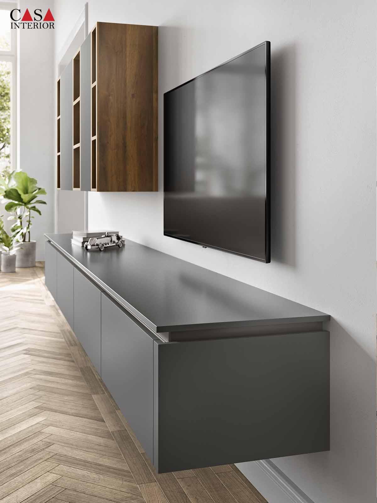 Küchentime Touch 334 Line N - Livingroom