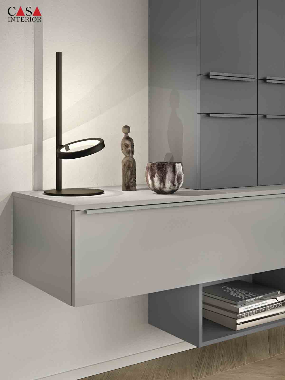 Küchentime Touch 341 - Livingroom