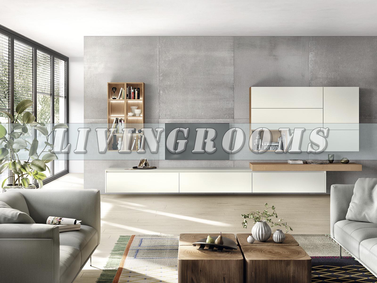 Küchentime Livingrooms