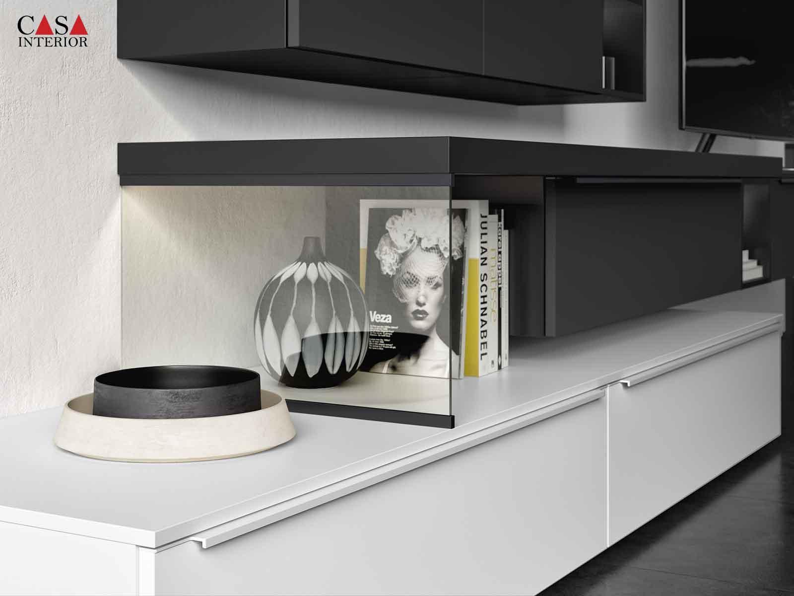 Küchentime Easytouch 967 - Livingroom