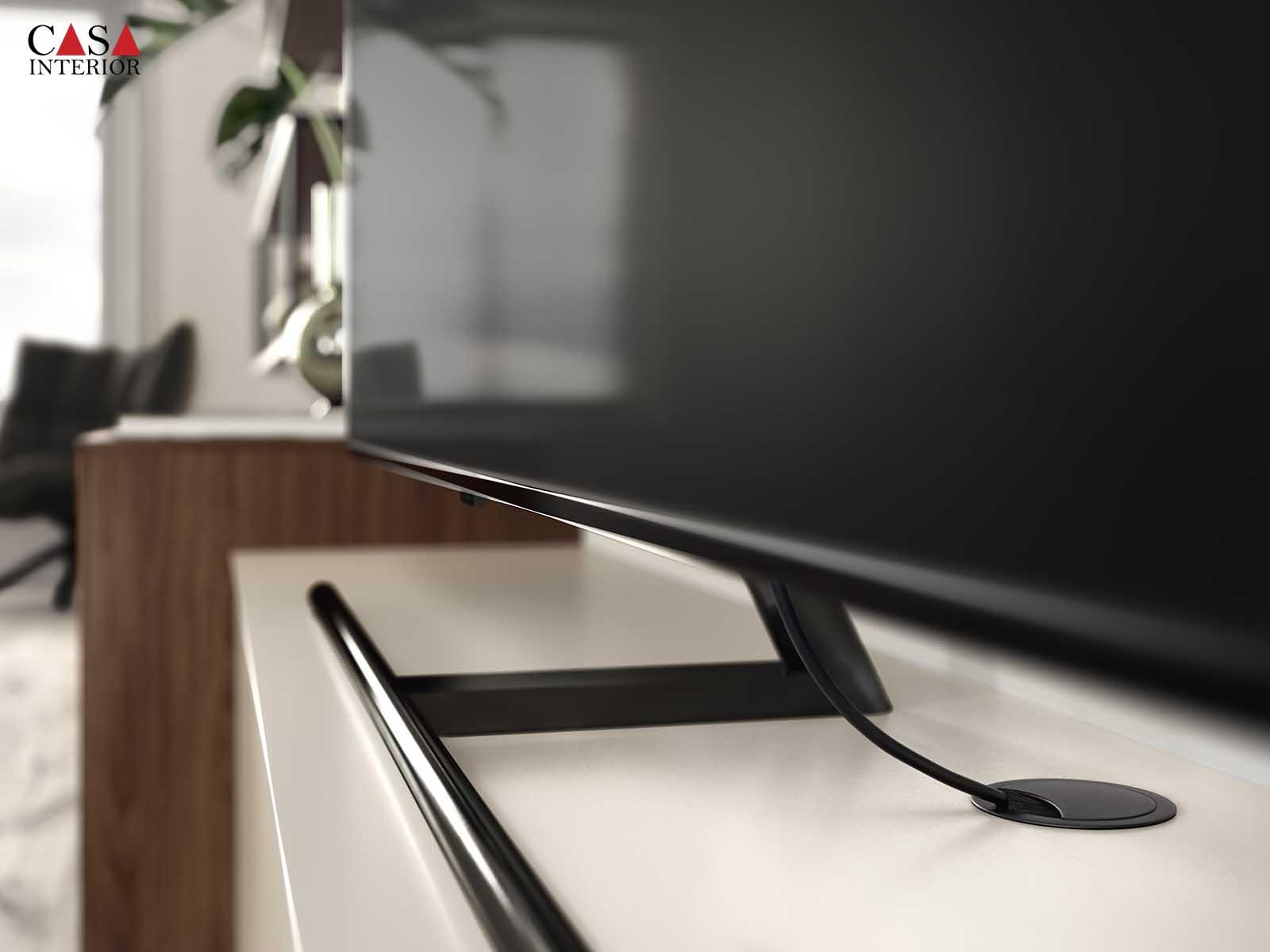 Küchentime Easytouch 969 - Livingroom