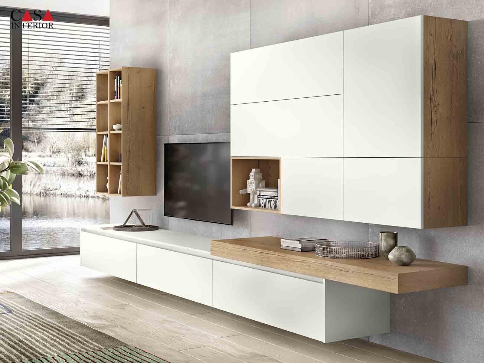 Küchentime Fashion 173 Line N - Livingroom