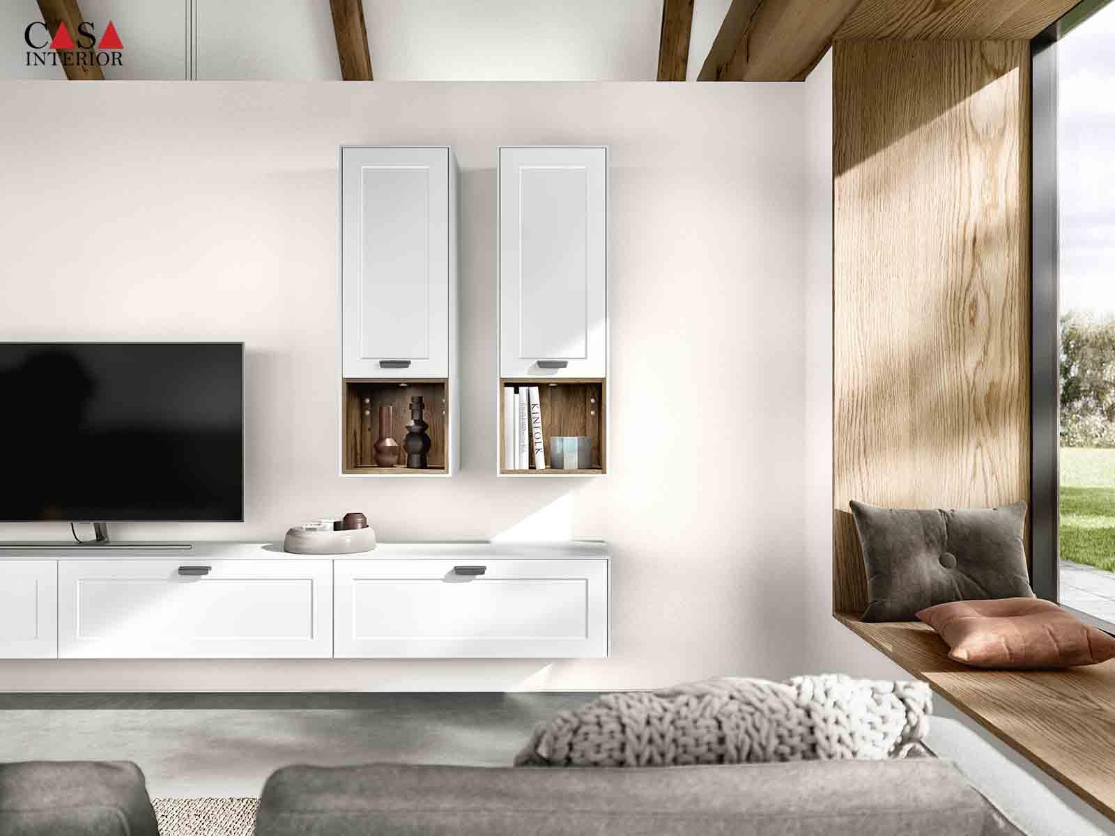 Küchentime Nordic 782 - Livingroom