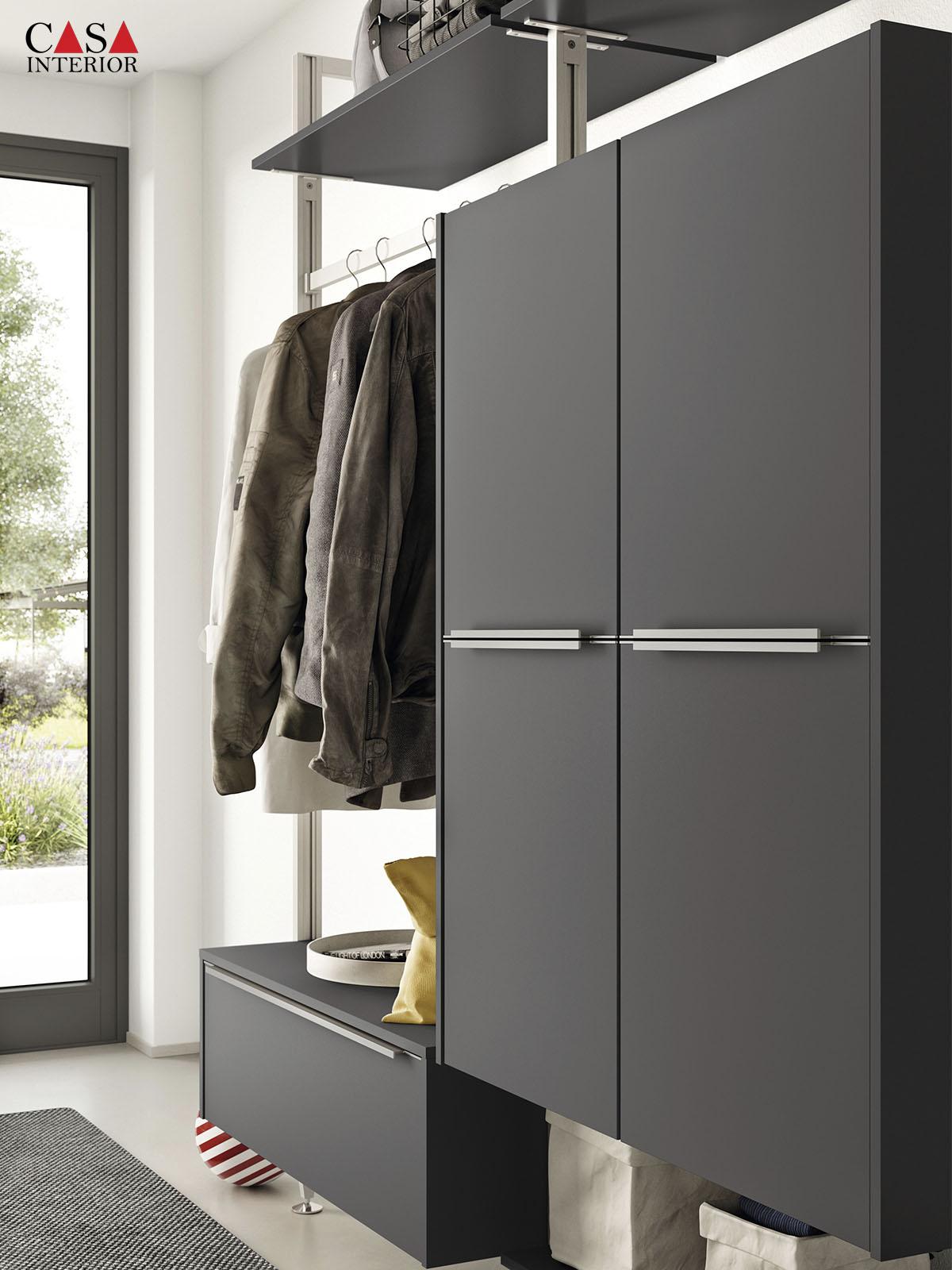 Küchentime Touch 334 - Livingroom