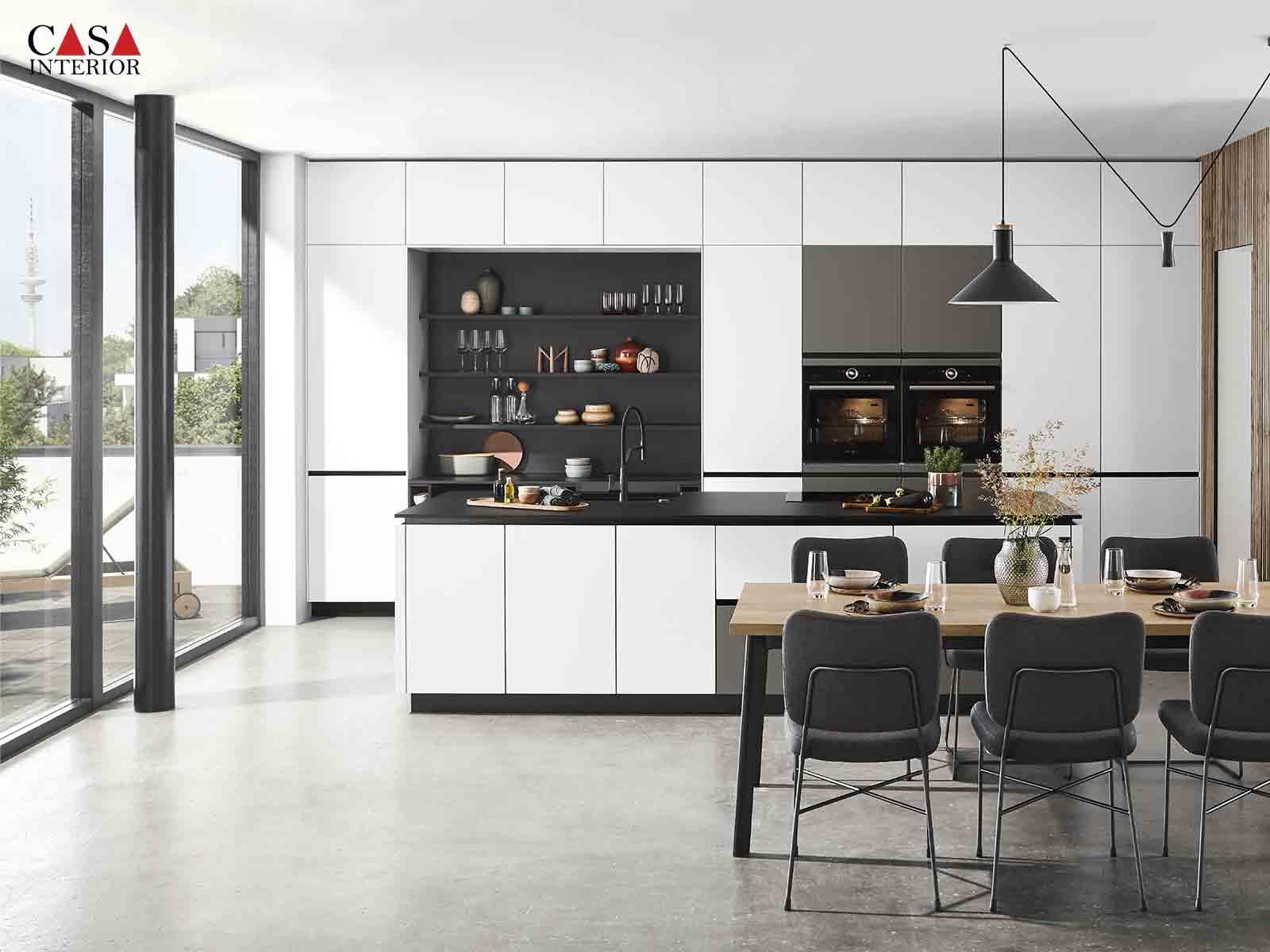 Küchentime Artis 938 Line N