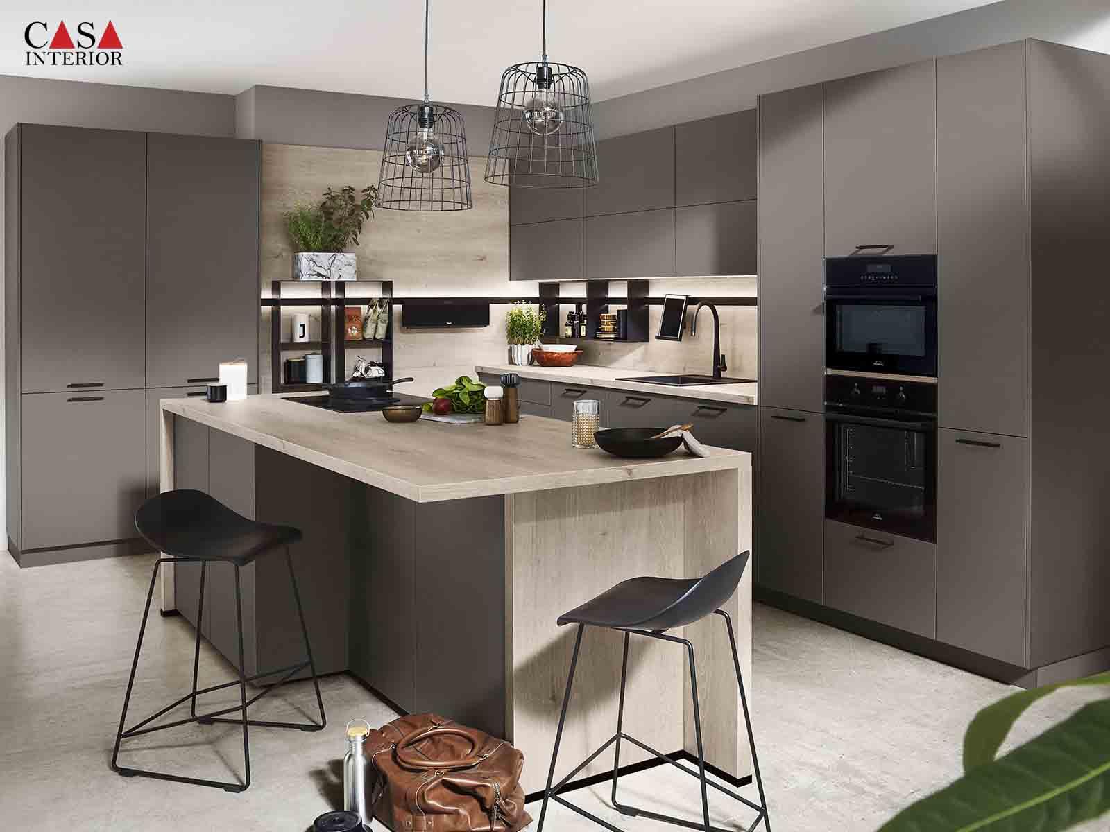 Küchentime Laser 414