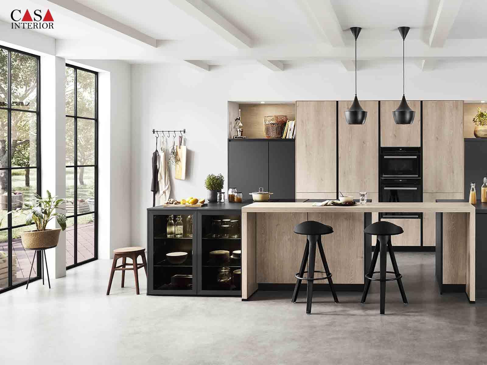 Küchentime Natura 744 Line N