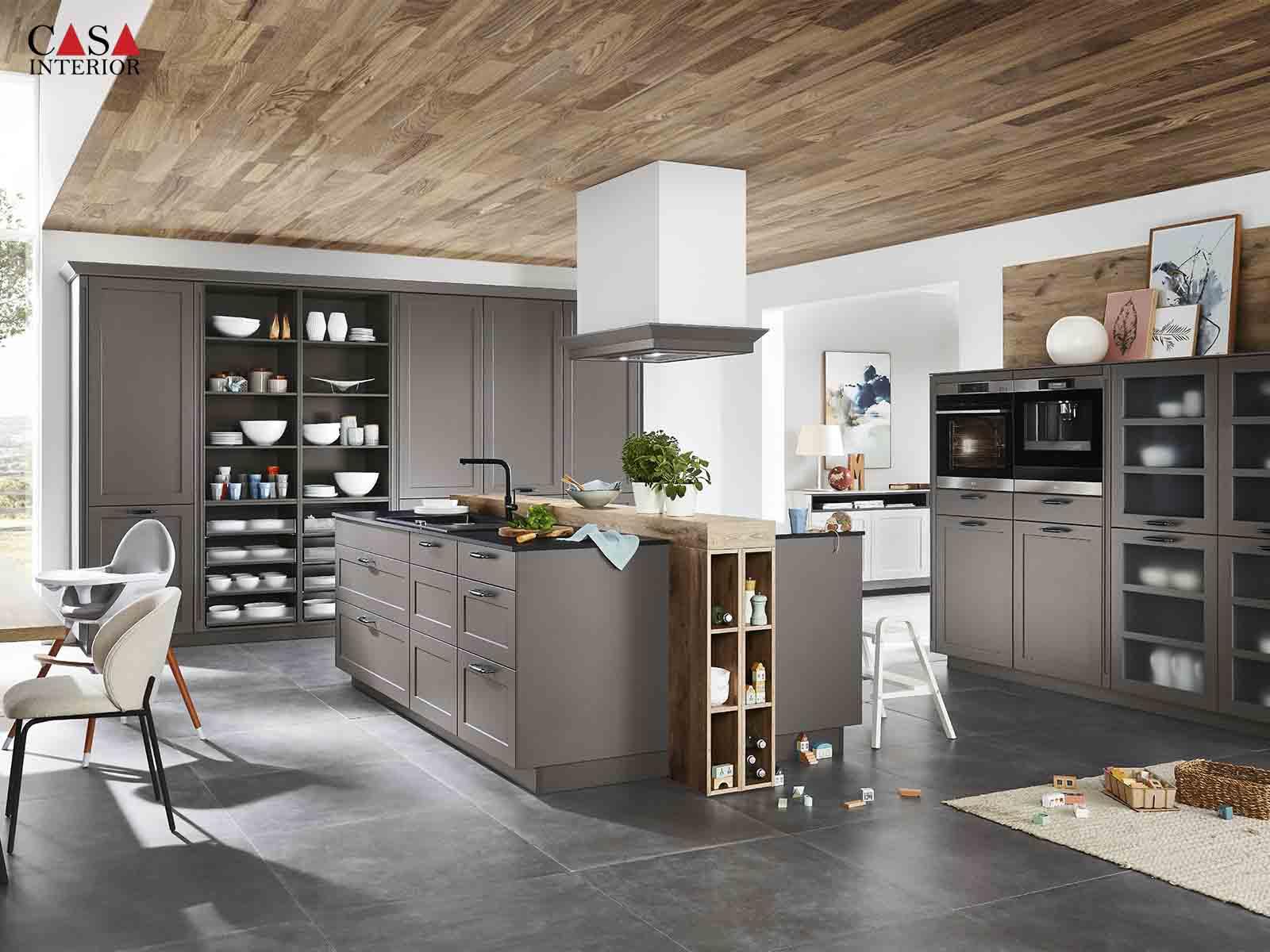 Küchentime Nordic 786