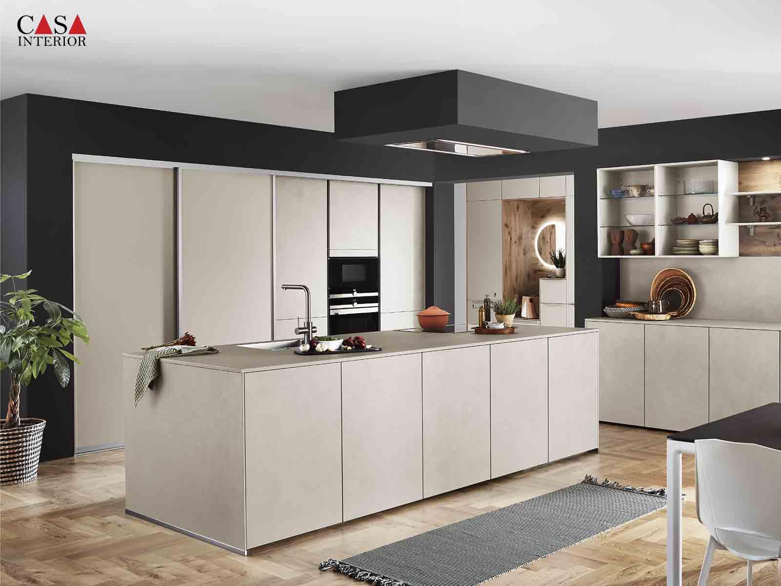 Küchentime Riva 842 Line N